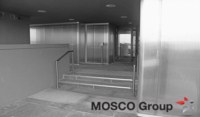 Welcome to Mosco Group